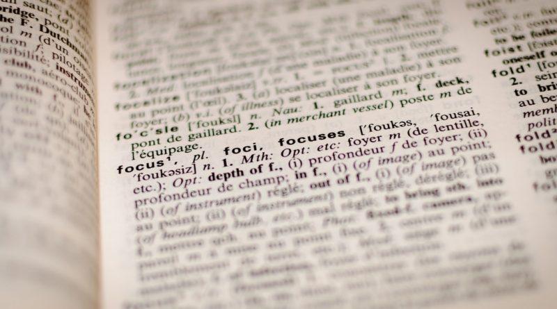 Pourquoi est-il important d'apprendre l'anglais ?